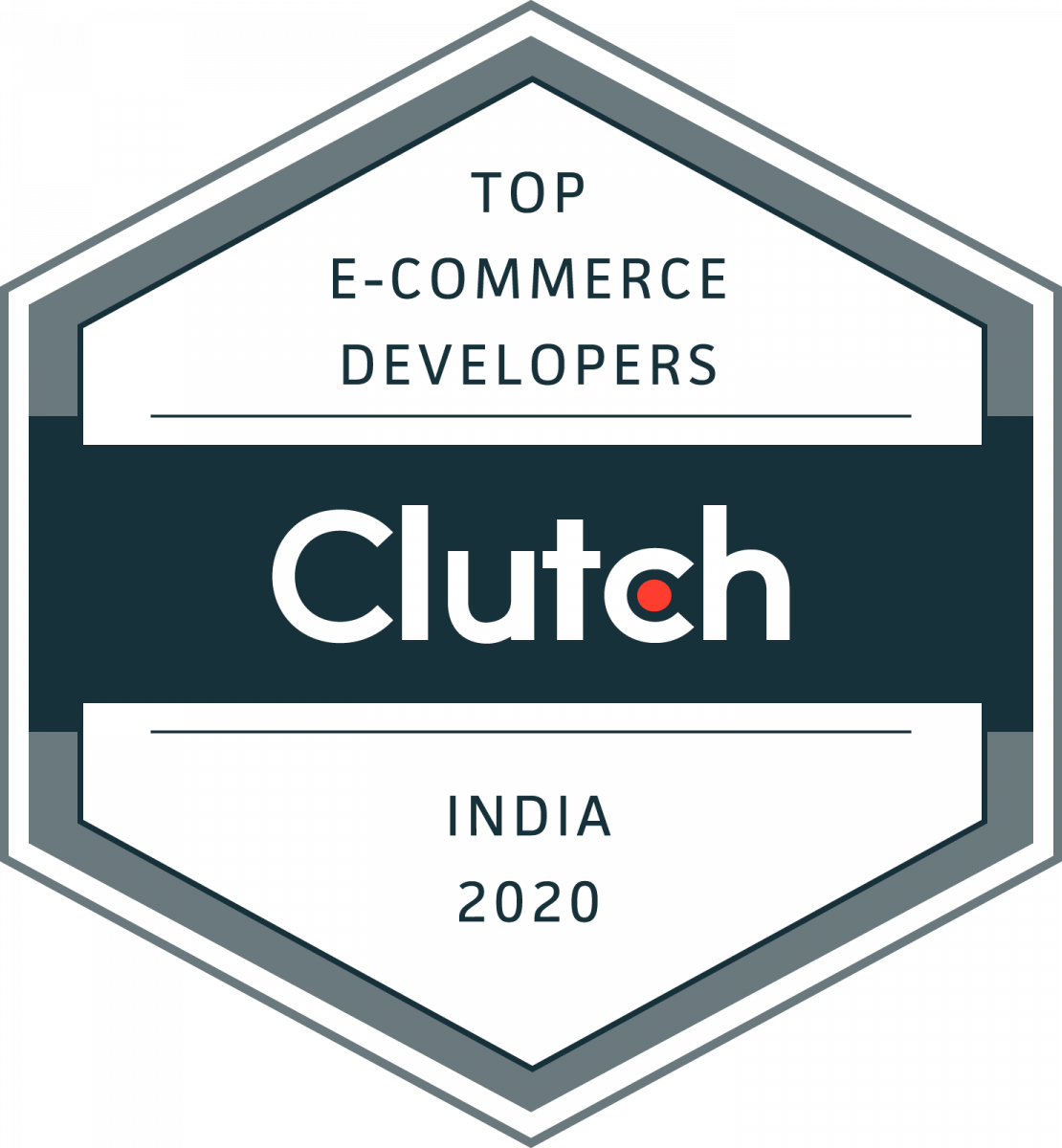Metricoid Named as a Top E-Commerce Developer in India