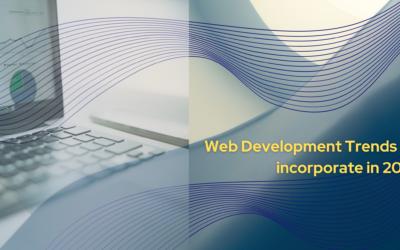 Metricoid-Web Development Trends to incorporate in 2021