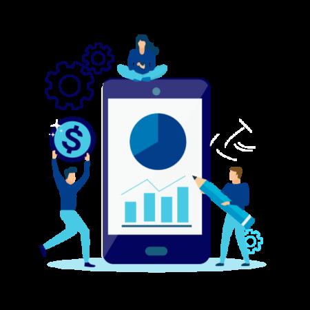 Metricoid-Enhance Mobile Experience by PWA