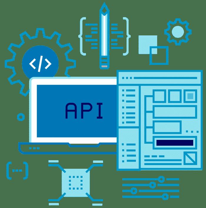 Metricoid-API Development & Integration Services Image