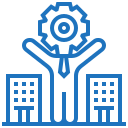 Metricoid- Prefect Business Cultural fit Icon