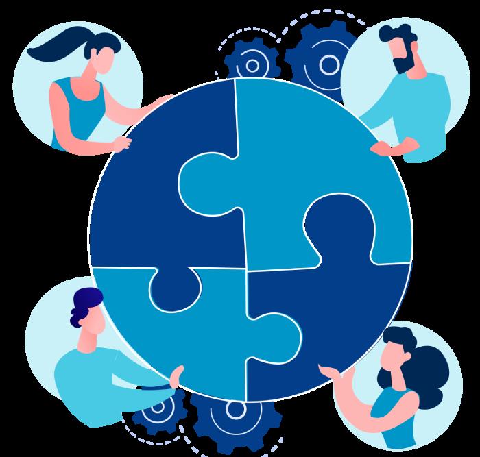 Metricoid-Tech partner for digital agencies
