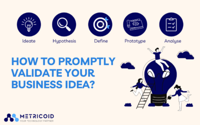 Metricoid-How to promptly validate your Business Idea