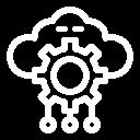 Saas Development services Icon