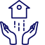 Metricoid-Real estate Icon