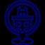 Metricoid-Travel & Hospitality Mvp Exepertise Development Icon